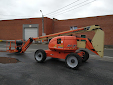 Thumbnail picture of a JLG 600AJ