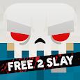 Slayaway Camp: Free 2 Slay