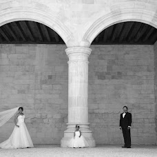 Wedding photographer Francisco Peral (francisco-peral). Photo of 19.10.2015