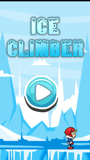 Ice Climber 1.0 screenshots 1