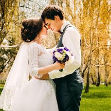 Wedding photographer Aleksandr Talancev (alekt). Photo of 23.04.2018