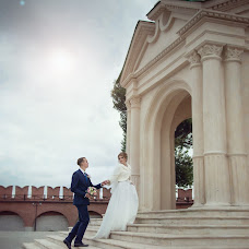 Wedding photographer Mariya Tyurina (FotoMarusya). Photo of 29.01.2018