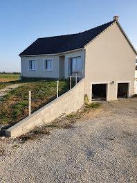 maison à Chasseneuil (36)