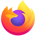 Firefox.US Browser: 5G Speed like Firefox Browser icon