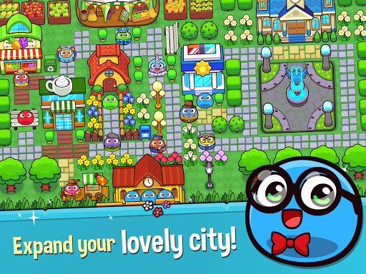 My Boo Town - Cute Monster City Builder 2.0 screenshots 9