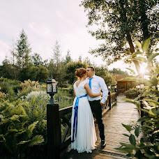 Wedding photographer Lyudmila Makienko (MilaMak). Photo of 04.07.2018