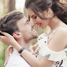Hochzeitsfotograf Anastasiya Melnikovich (Melnikovich-A). Foto vom 17.08.2018