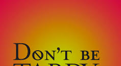 Don't be tardy (S2E11)