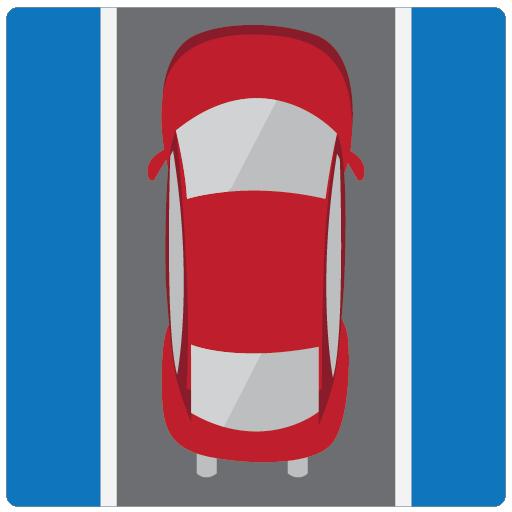 靚車 賽車遊戲 App LOGO-硬是要APP