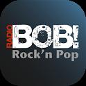 myBOB - die RADIO BOB!-App icon