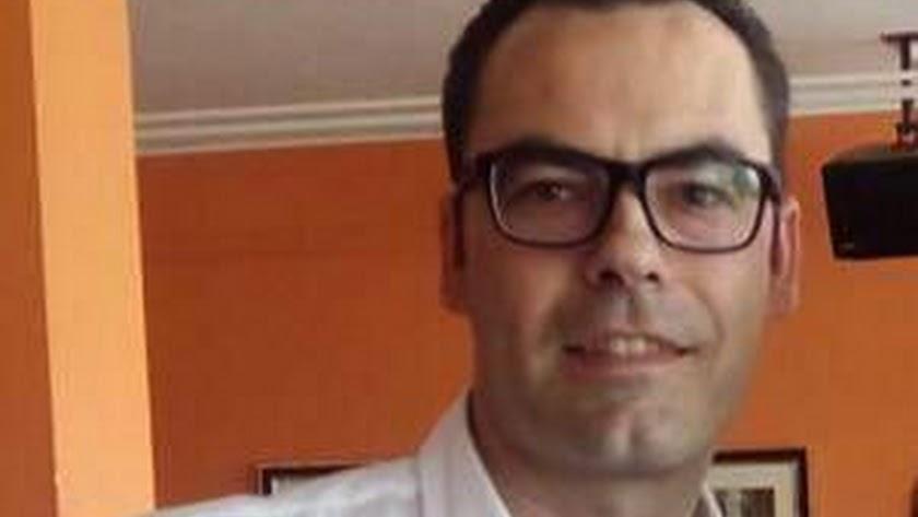 Gádor llora la muerte de Francisco Pérez Torres.