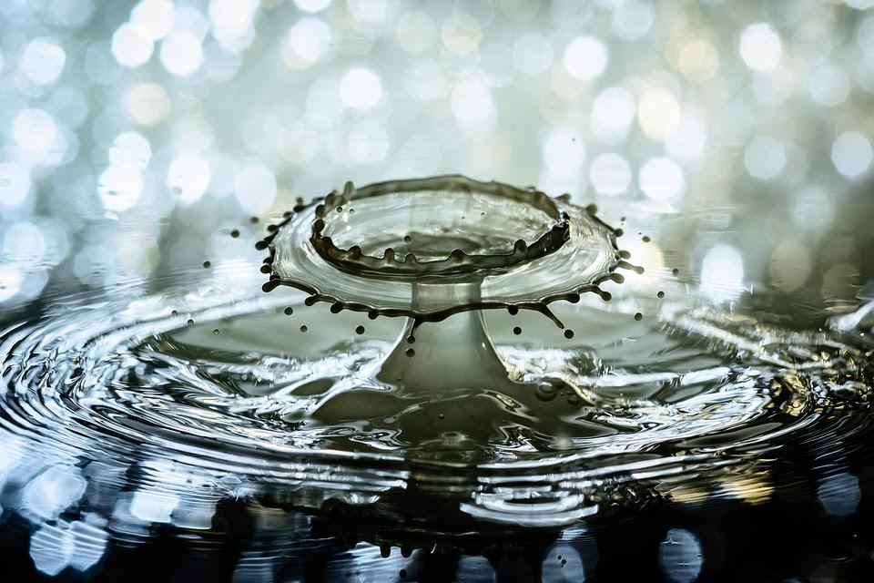 vízcsepp