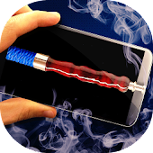 Virtual water pipe