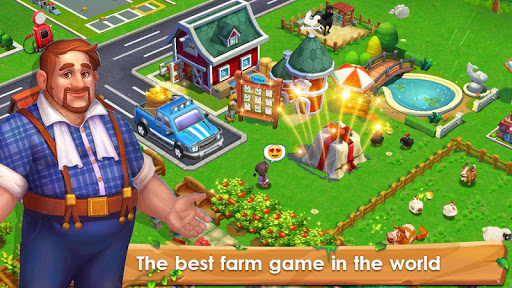 Dream Farm : Harvest Moon 1.8.2 de.gamequotes.net 1