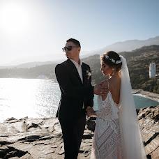 Wedding photographer Dmitriy Gamanyuk (dgphoto). Photo of 01.11.2018