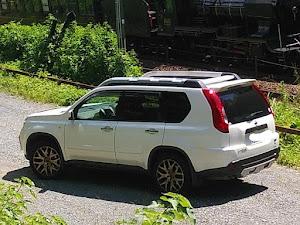 エクストレイル DNT31 GTエクストリーマー・H25年式のカスタム事例画像 rc04zxt10さんの2021年08月29日15:34の投稿