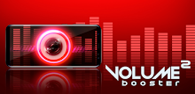 Volume Booster 2