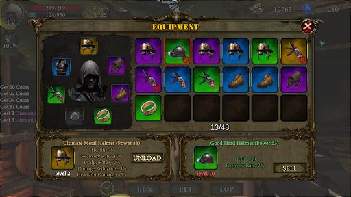 Tomb Hunter  screenshots 16