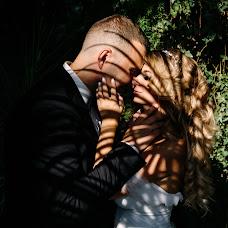 Wedding photographer Ramis Sabirzyanov (Ramis). Photo of 18.12.2017