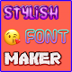 Stylish Font Maker-Generate Stylish Text. APK