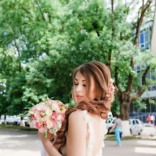 Wedding photographer Vika Sklyarova (NikaSky). Photo of 23.10.2018