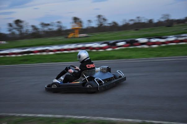 Go Kart, Go! di Sparky86