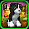Cat Frenzy 3D 1.2 Apk