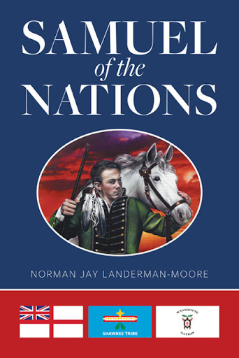 Samuel of the Nations cover