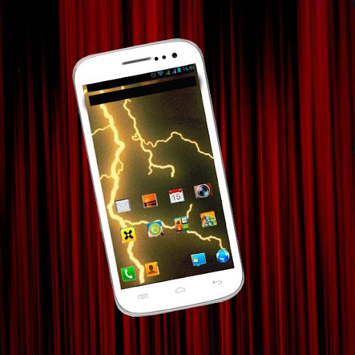 無料娱乐AppのA Spectacular Screen Prank|記事Game