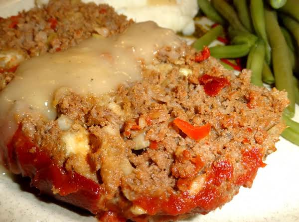 Killer Meatloaf -- Bonnie's Recipe