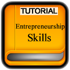 Tutorials for Entrepreneurship Skills Offline icon