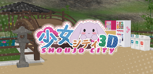 Shoujo City 3D Mod Apk 1.1 (Unlimited money
