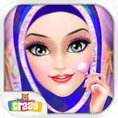 Hijab Girl Salon- Muslim Fashion