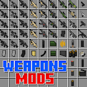 App Icon for Weapons Mod - Guns Addons and Mods App in Czech Republic Google Play Store