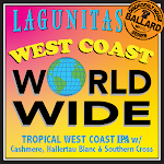 Lagunitas World Wide IPA