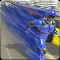 Super Light Speed Robot Superhero: Speed Hero download