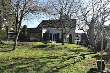 maison à Grandchamps-des-Fontaines (44)