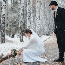 Wedding photographer Mariya Kotova (Pasairen). Photo of 02.11.2016