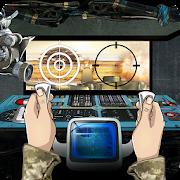 Driver Tank Safari Simulator