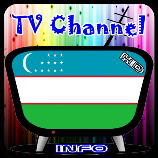 Info TV Channel Uzbekistan HD