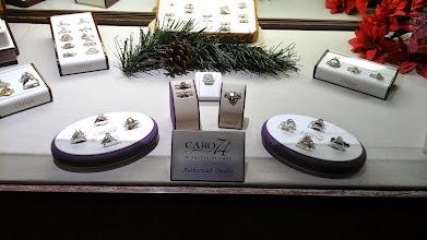 Photo: jewelry repair store 45385
