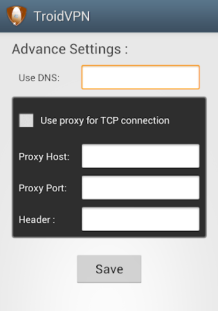 Troid VPN  Free VPN Proxy 88 screenshot 641939
