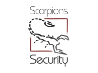Scorpions security