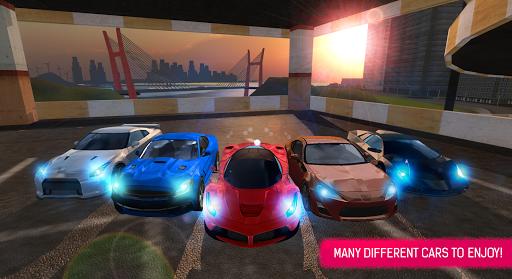 Car Simulator Racing Game 1.10 8
