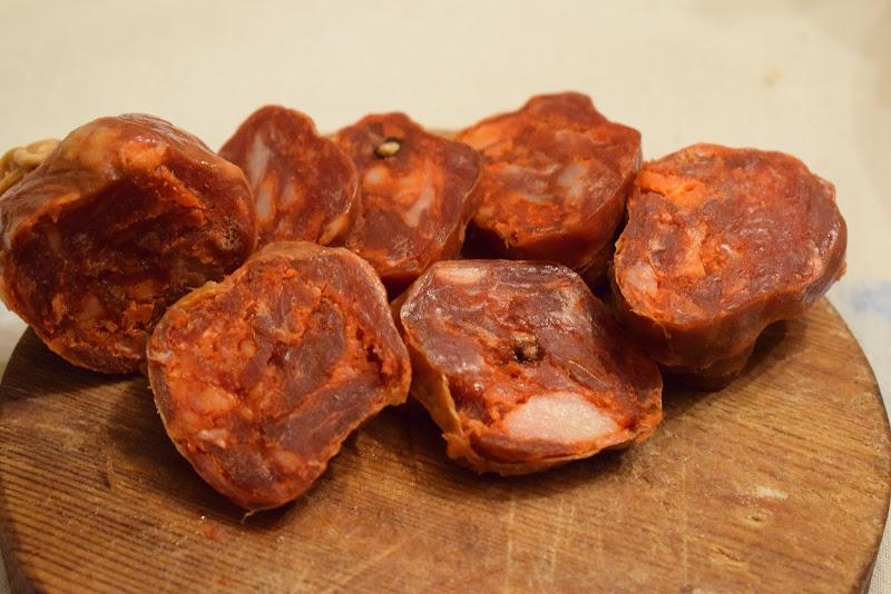 Salsiccia di Calabria di Paco9165