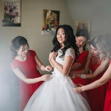 Wedding photographer Denis Ignatov (mrDenis). Photo of 28.08.2017