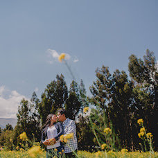 Wedding photographer Bruno Cruzado (brunocruzado). Photo of 21.05.2018