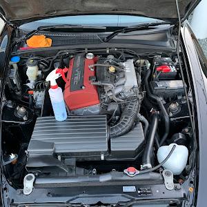 S2000 1999年式 幌型のカスタム事例画像 ジャンケンBOYさんの2021年09月16日23:12の投稿