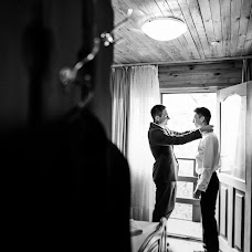 Wedding photographer Marina Sobko (kuroedovafoto). Photo of 25.10.2017