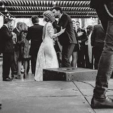 Wedding photographer Silvina Alfonso (silvinaalfonso). Photo of 02.10.2018